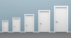 Sizes Doors